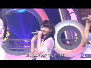 [FAM48INA] [Perf] Nogizaka46 - Ima, Hanashitai Dareka ga Iru at MUSIC JAPAN 1 Oktober 2015