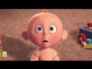 Джек мучитель короткометражный мультик от Pixar