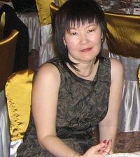 Конурбаева Гульжанат