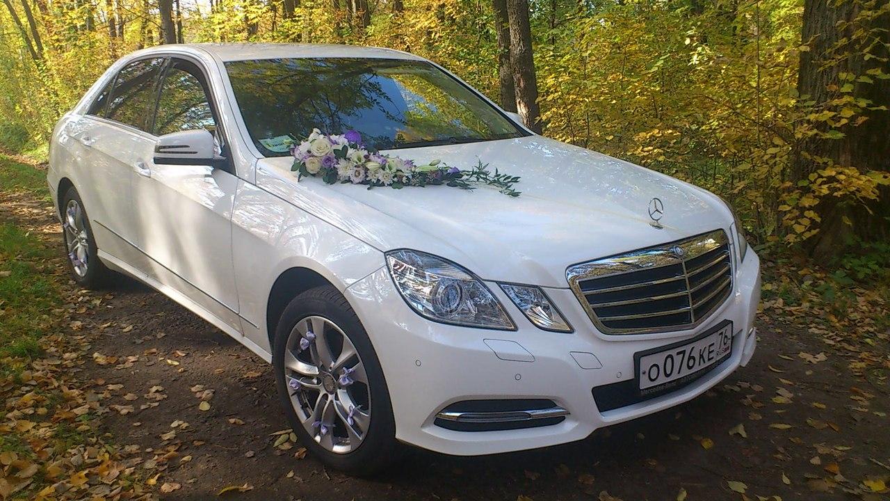 Заказать машины на свадьбу недорого ярославль