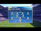 13. Реал Мадрид - Гранада 1-0 (19.09.2015) Ла Лига 4 тур