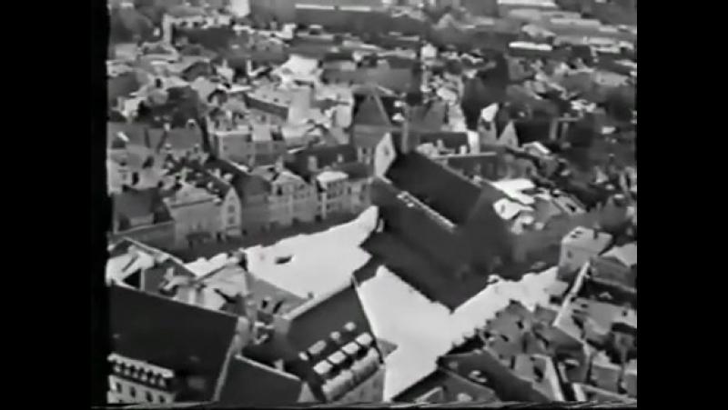 Parem üks kord näha... Tallinn. 1980.