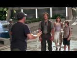 Jurassic World Behind the Scenes - Dinosaurs  DNA (2015) - Chris Pratt Movie HD