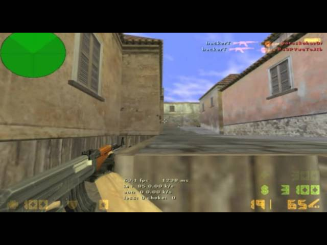я vs private mix sick -4 headshot deagle/ak-47