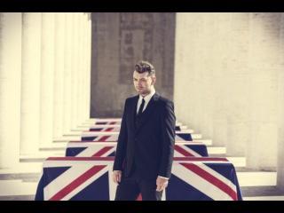 Сэм Смит представил клип на саундтрек к фильму 007: Спектр