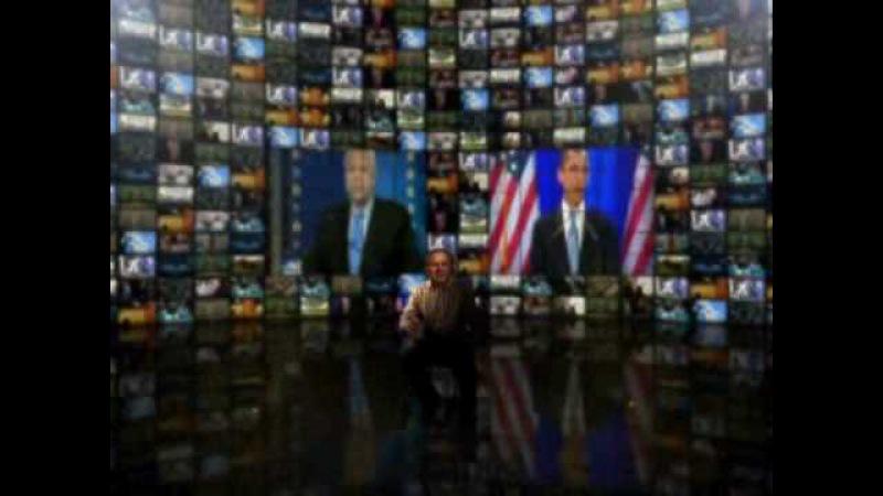 Буш США и МИР 1