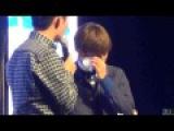 140315 이현우 상해 팬미팅 : 생일 축하 영상과 현우 full ver.