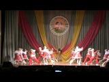 кабы не было зимы ИЗЮМ Вдохновение шикарно, новый танец