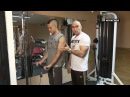 Тренировки в спортзале для начинающих PROФИТ 3