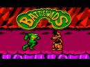 Battletoads прохождение Боевые Жабы NES Famicom Dendy