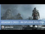 Assassins Creed Revelations - An Explosive Evolution