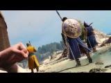 Ведьмак 3: Каменные сердца - после 3 часов. Шикарное дополнение. (Witcher 3: Hearts of Stone) - Антон Логвинов