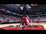 [HD] Washington Wizards vs Toronto Raptors | Full Highlights | Game 2 | April 21, 2015 | NBA