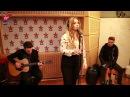 Ella Henderson en live dans Le Lab Virgin Radio I'm Not The Only One Sam Smith Cover