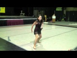 Shannon Carpenter Modern Solo- Adele Rolling in the deep TO 2011