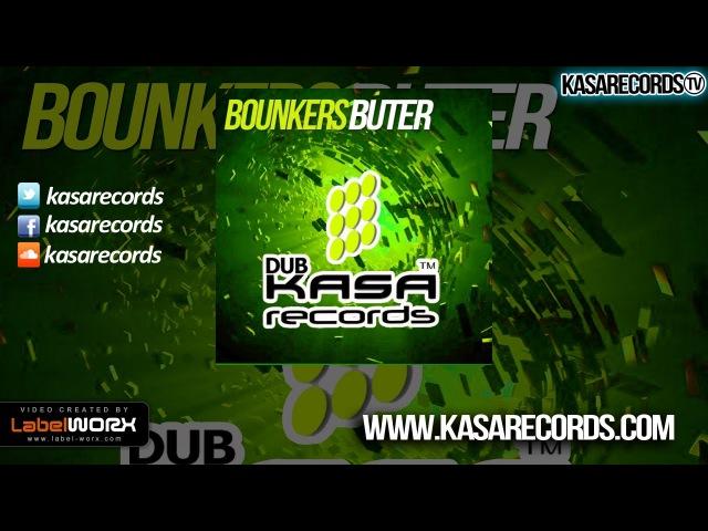 Bounkers - BUTER (Original Mix)