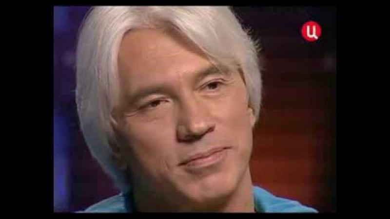 Дмитрий Хворостовский. Временно доступен