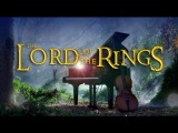 Lord of The Rings - The Hobbit (PianoCello Cover) - ThePianoGuys