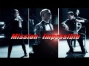 Mission Impossible Piano Cello Violin ft Lindsey Stirling The Piano Guys