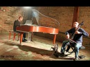 Michael Meets Mozart - 1 Piano, 2 Guys, 100 Cello Tracks - The Piano Guys