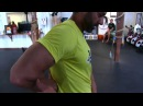Tight Shoulders? Clean up your lats. | Feat. Kelly Starrett | MobilityWOD