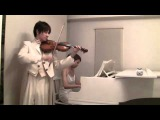 【音ゲー】beatmania IIDX 蠍火をヴァイオリンで演奏しますた【pf伴奏付】