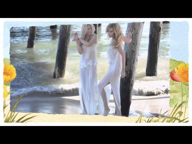 Ирина Нельсон и группа REFLEX — Лето на окна (Remix). Фан-версия
