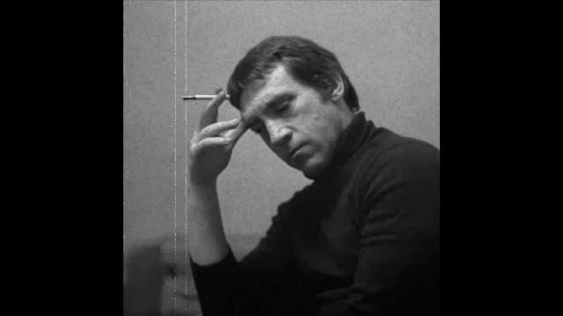 Владимир Высоцкий - Моя цыганская