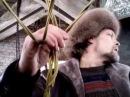 Урок колокольного звона Связка 4 х малых колоколов