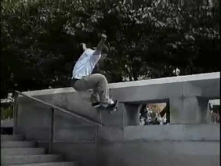 Toy Machine - Welcome to Hell - Mike maldonados Part
