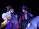 Цирк Вива, Зорро! в Нижнем Тагиле