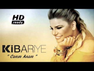 Kibariye - Canım Anam ( Annem ) 2014 HD