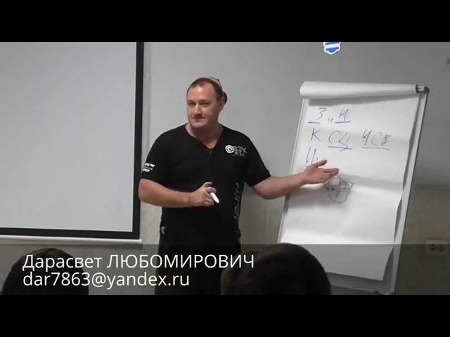 Чувство юмора (аналитический дискурс прафесара Любомировича)