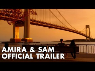 AMIRA & SAM [Official Trailer] In Select Theaters And On Demand January 30th!