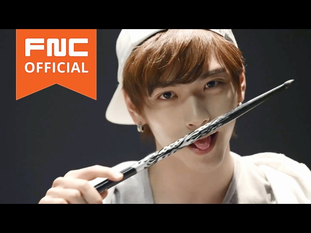N.Flying (엔플라잉) - Debut Teaser 3 KIM JAE HYUN (김재현)