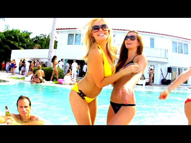 New Dirty Party Electro Bass Mix || Ibiza 2016 ☆✭ Dirty House Melbourne Bounce Music ✭☆