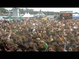 CALIBAN - LIVE AT AREA4 FESTIVAL 2010 - FULL CONCERT
