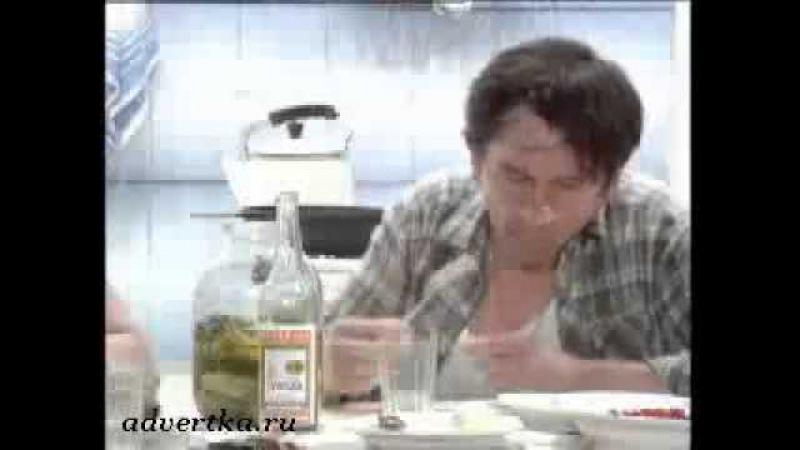 МММ 90 х рекламные ролики с Лёней Голубковым