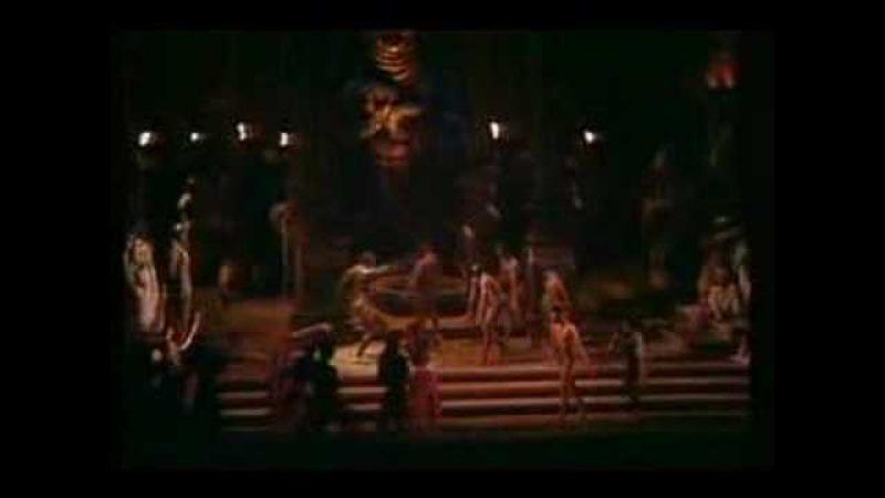SAINT-SAËNS, Danse Bacchanale