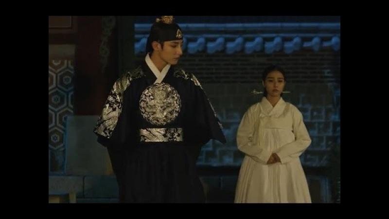 Gwi/Hye-ryeong: HURT 귀x령