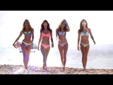 The Victoria's Secret Swim Special - Playing With The Girls