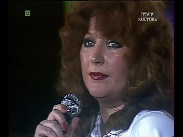 Алла Пугачева - Монологи певицы в Зеленой Гуре (Польша, 12.06.1983 г.)