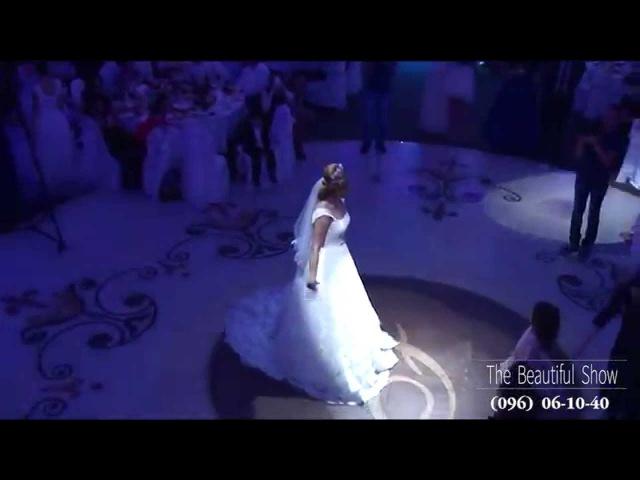 The Beautiful Show - Harsi par Inga Anush Arshakyanner (Harsanekan)