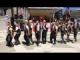 4th Annual San Francisco / Bay Area Lebanese Festival 2014 Youth Dabke