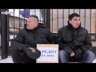 Раиль Рамазанов - Эх, кредит-ипотека!   HD 1080p