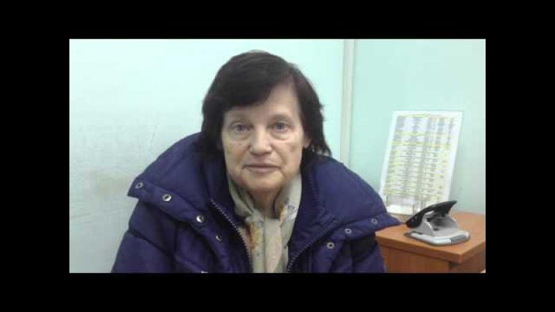 Ветрогон С.В. Переезд квартиры на склад временного хранения