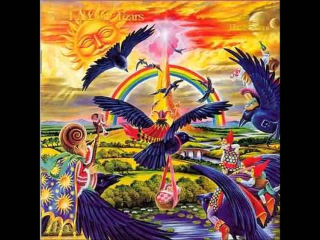 Lake of Tears - The Neonai [Full Album] 2002