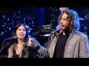 [HD] Chris Cornell - Misery Chain (Feat. Joy Williams) 12/16/13 David Letterman