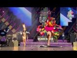 Chris Parker @Europa Plus LIVE 2012 OFFICIAL VIDEO