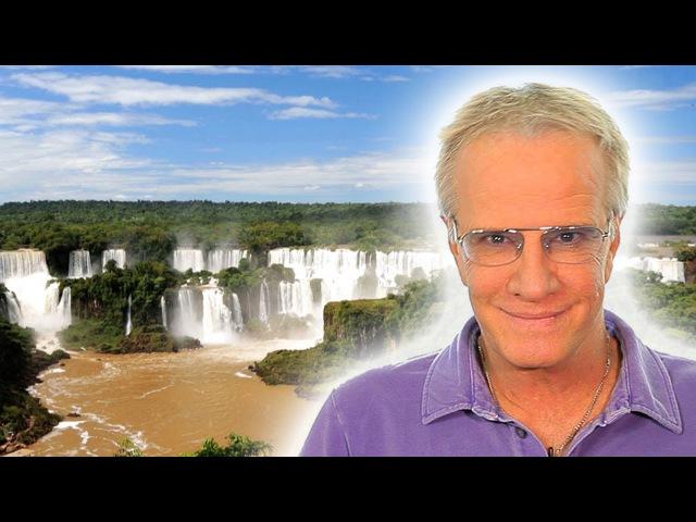 Christophe Lambert: L'Argentine - Là où je t'emmènerai